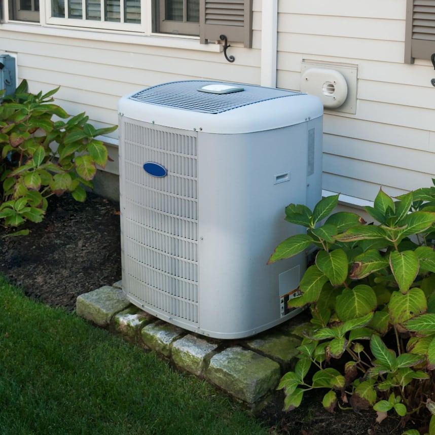 HVAC service Covington