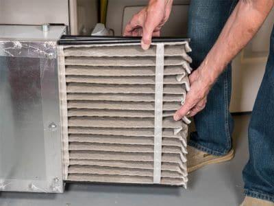schedule a furnace tune-up renton