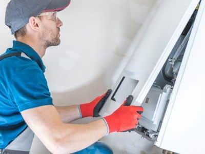 gas furnace safety kent